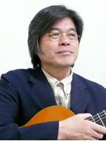 宇賀神 昭(ギタリスト)