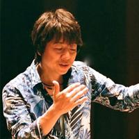 声楽講師 柴山先生